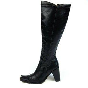 Sebastiano Migliore High Heel Boots EUR 38.5